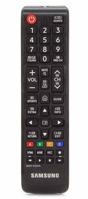 Пульт для телевизора Samsung BN59-01247A Original