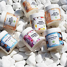 Кокосовое масло для тела Top Beauty Coconut and Fruit 150 мл (новый объём)