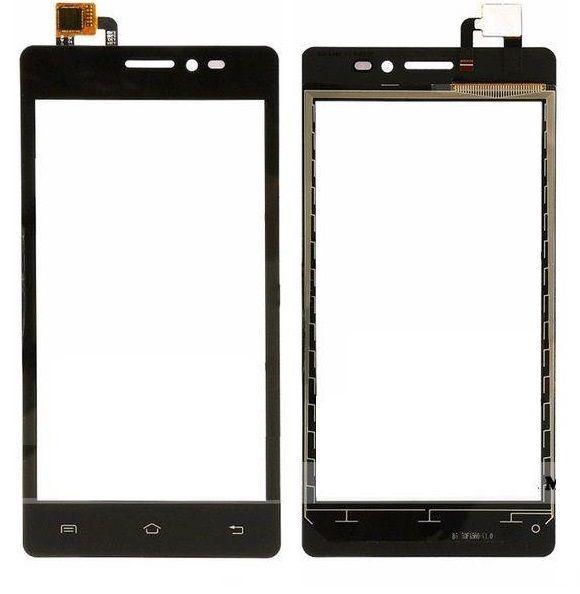 Сенсор (тачскрин) для телефона Prestigio MultiPhone 3503, MultiPhone 3505, MultiPhone 3509, MultiPhone 3519