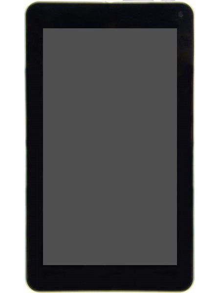 Сенсор (тачскрин) Apache V7, V7 Dual Core (186x111, #A-PL7Vs) Black