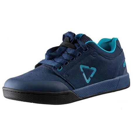 Вело обувь LEATT Shoe DBX 2.0 Flat [Inked], 9.5 US, фото 2