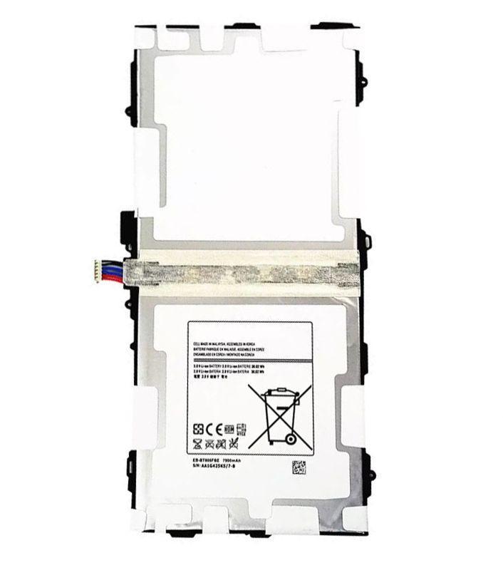 Аккумулятор для планшета Samsung T800 Galaxy Tab S 10.5 / EB-BT800FBE (7900 mAh) Original