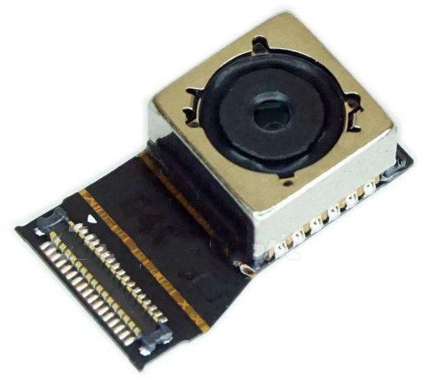 Задняя камера Sony Xperia XA Dual F3112 / F3113 / F3115 / F3116 (13.0 MPx) основная