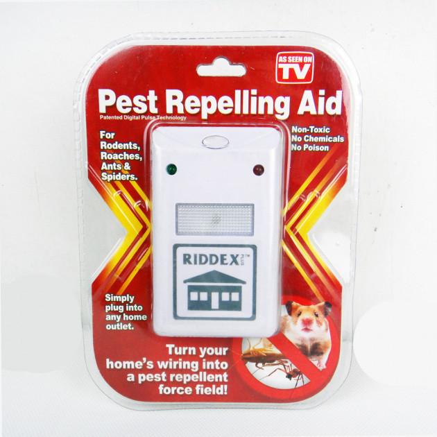 Відлякувач гризунів та комах Pest Repelling