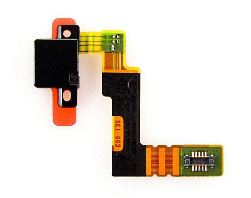 Шлейф Sony E6603 Xperia Z5 / E6653 Xperia Z5 / E6683 Xperia Z5 Dual з мікрофоном Original