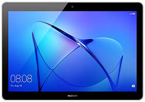 Планшет Huawei MediaPad T3 10 LTE 16G Gray