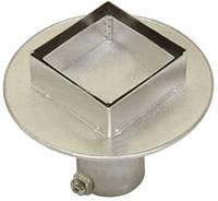 Насадка для термофену №1138 30 x 30 мм AOYUE