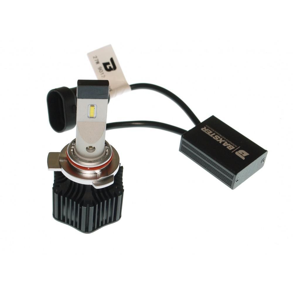 Лампы светодиодные Baxster L 9012 6000K