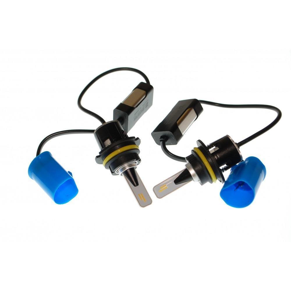 Лампы светодиодные Baxster P HB5(9007) 6000K 3200Lm