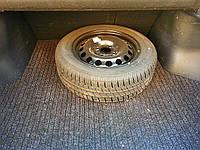 Запаска новая, запасное колесо 195/60 R15 Mitsubishi Carisma Каризма