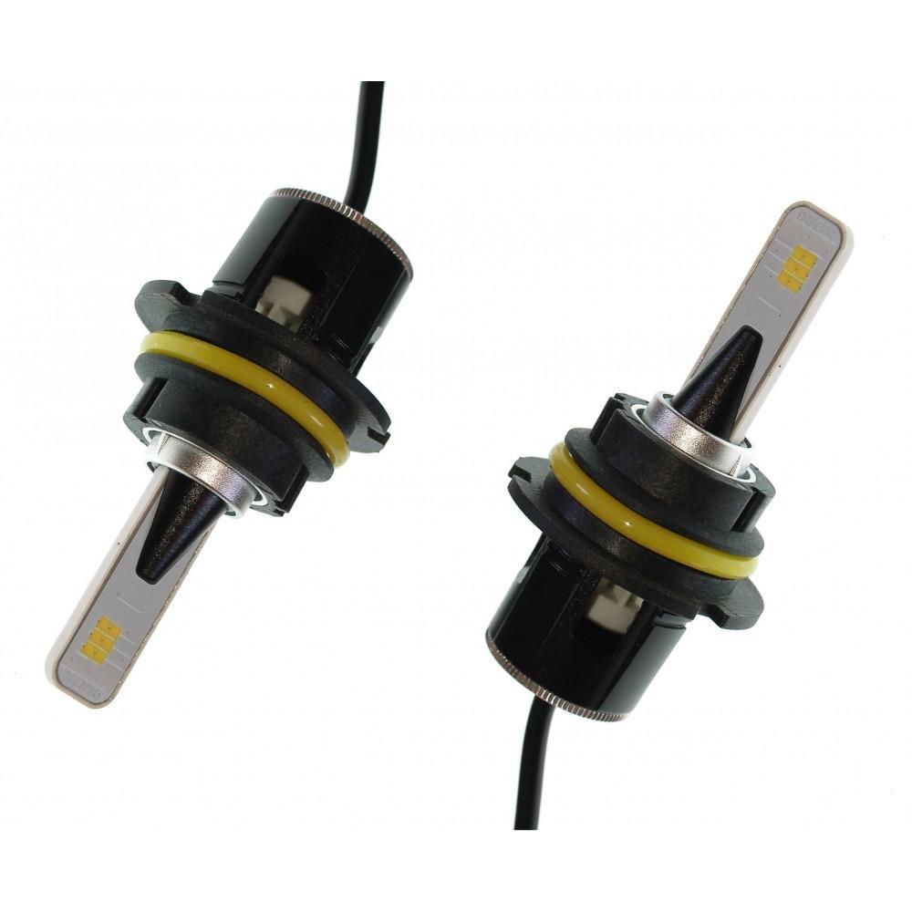 Лампы светодиодные Baxster PXL HB5(9007) 6000K 4300Lm