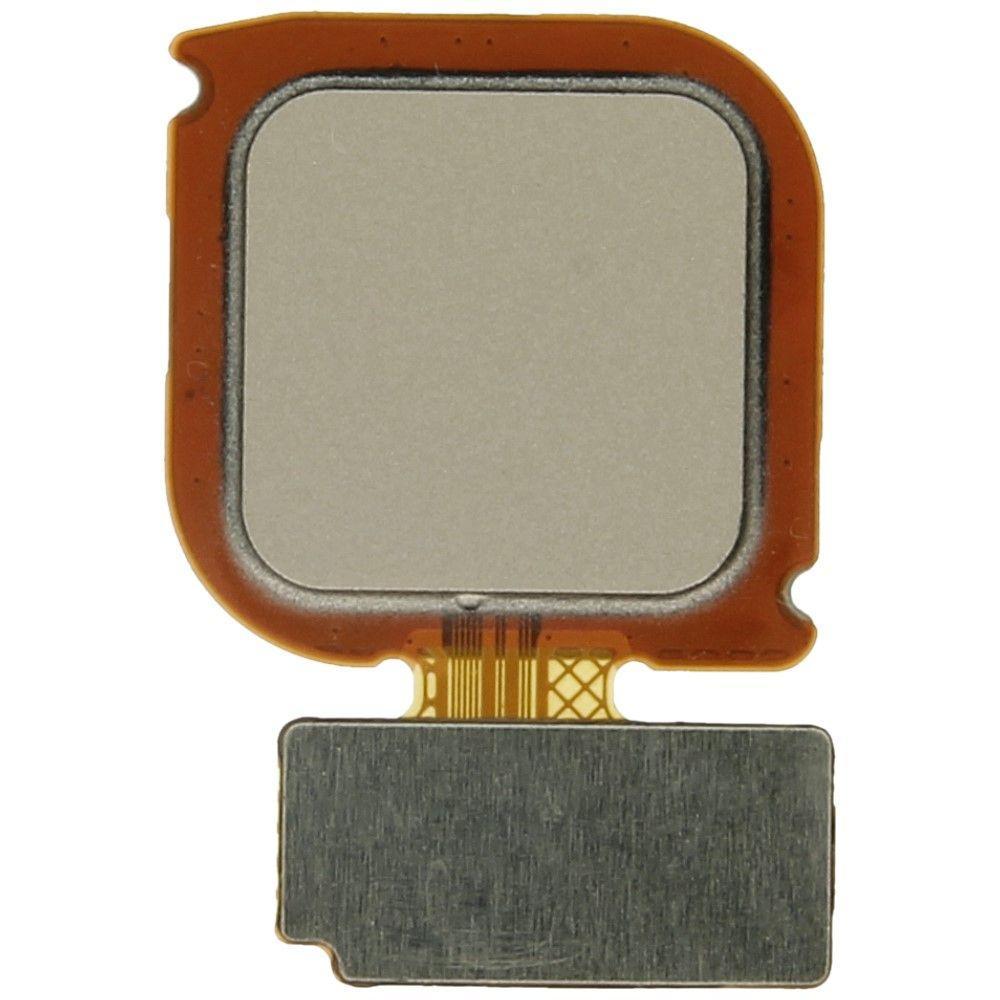 Шлейф Huawei P10 Lite зі сканером відбитка пальця Gold