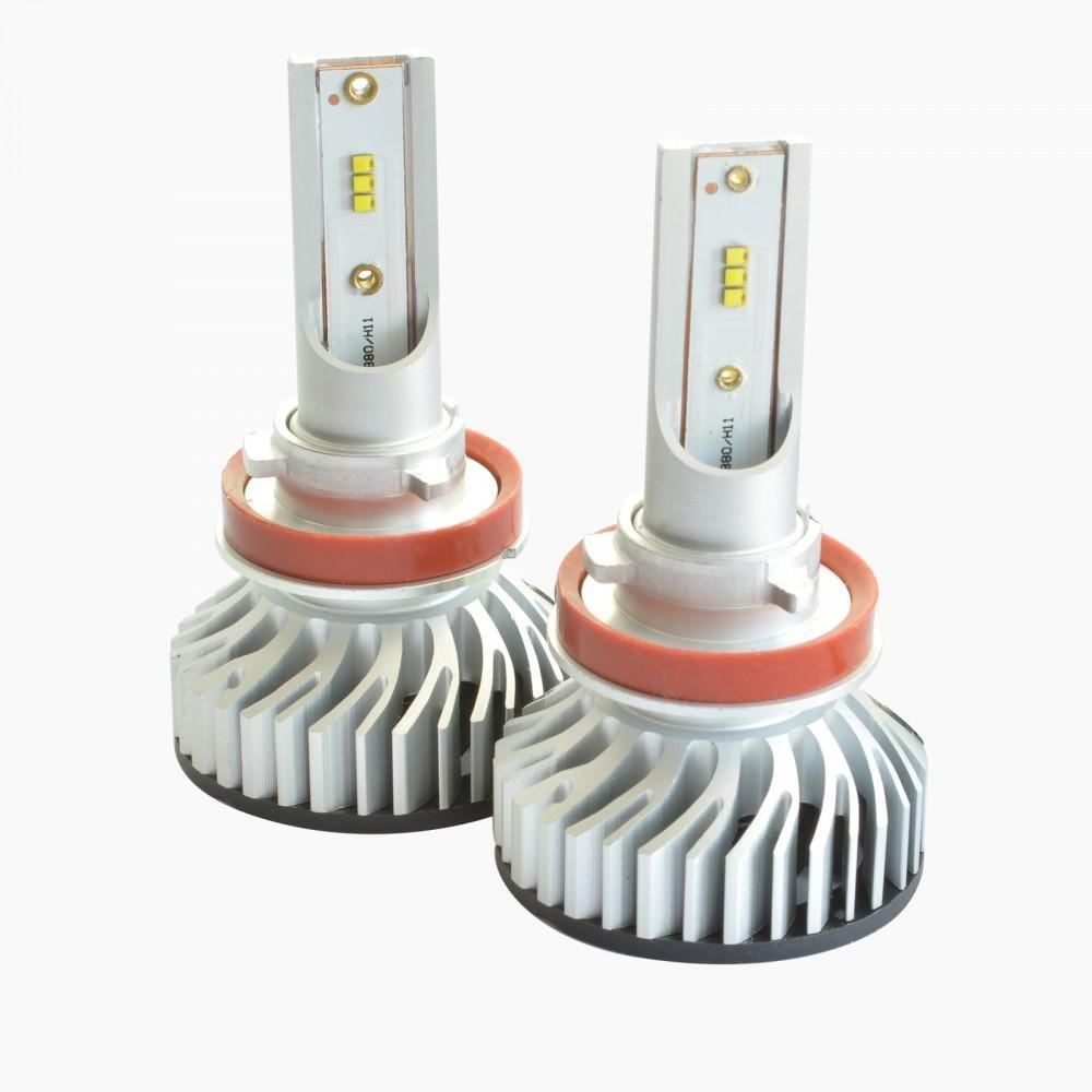 Лампы светодиодные Prime-X Z H11-Н8 5000К