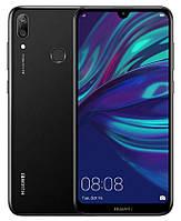 Huawei Y7 2019 3/32Gb (51093HES) Black