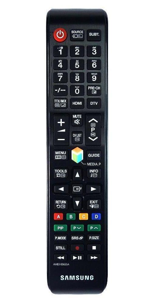 Пульт для телевизора Samsung AA83-00655A Original