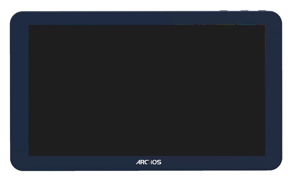 Сенсор (тачскрин) Archos 101e Neon (256x149) Black