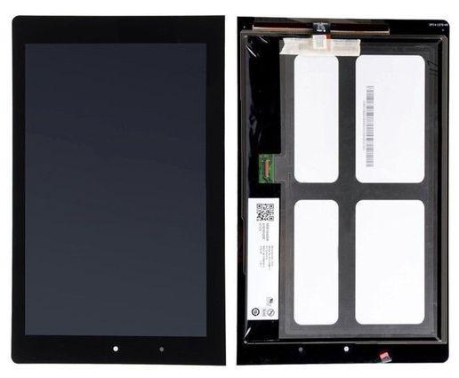 Сенсор (тачскрин) Lenovo Yoga Tablet 10 B8080 HD Plus Black