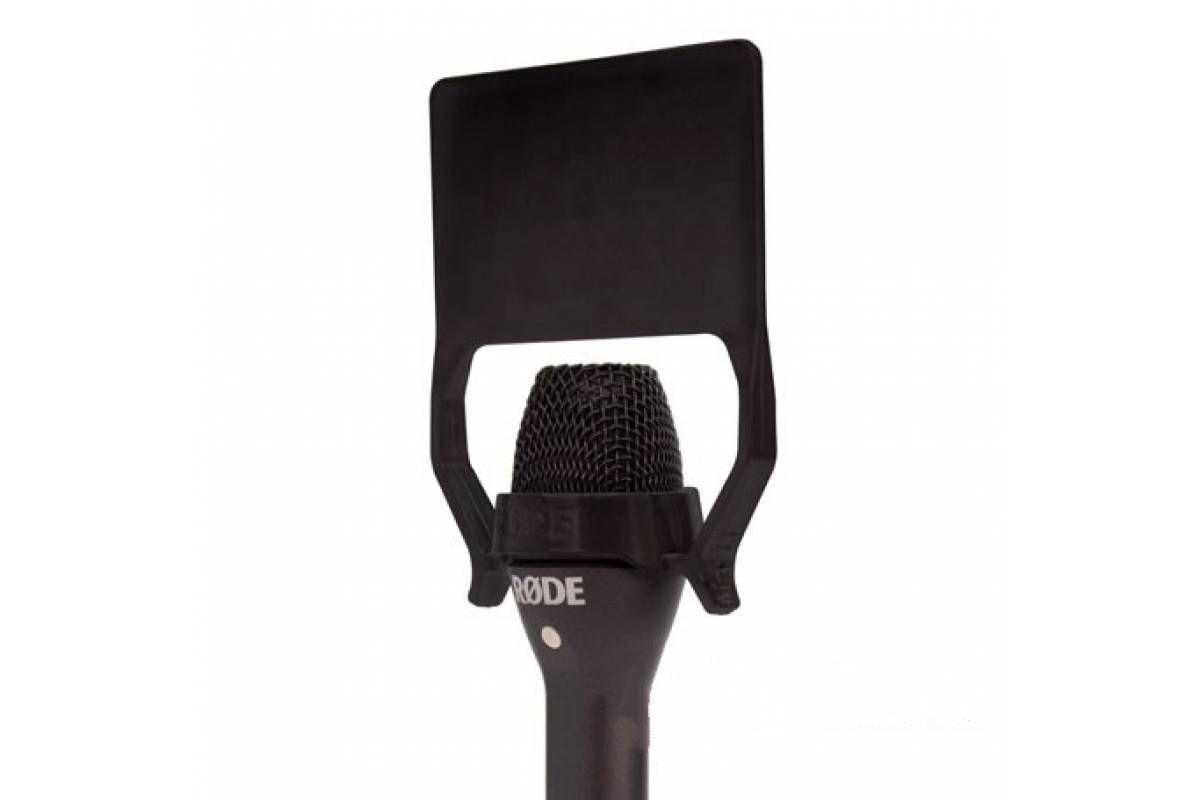 Микрофон RODE REPORTER