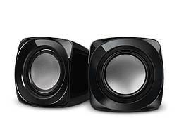 Колонки акустичні REAL-EL S-20 Black