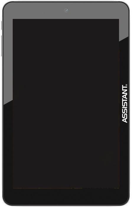 Сенсор (тачскрин) Assistant AP-708 (7.0, 182x112, 36pin, #E-700-0045, FPC-UP070267A1-V01, HH070FPC-009B FPC) Black
