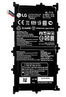 Акумулятор для планшета LG V700 G Pad 10.1 / BL-T13 (7700 mAh) Original, фото 1