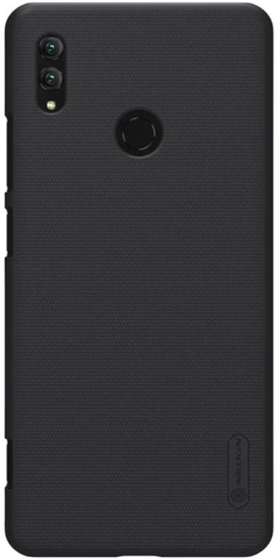 Чехол Nillkin Super Frosted Shield Huawei Honor Note 10 Black