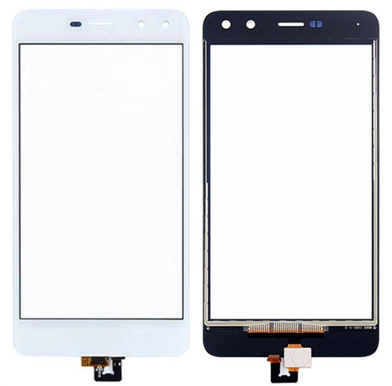 Сенсор (тачскрин) для телефона Huawei Y5 2017 (MYA-L02, MYA-L22, MYA-U29), Y5 III, Y6 2017, Honor 6 Play, Nova