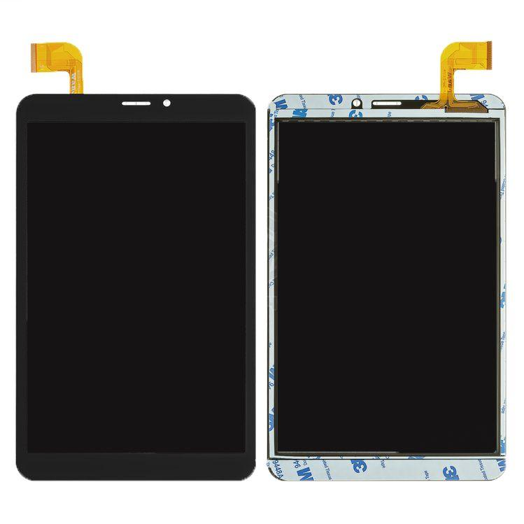 Сенсор (тачскрин) Prestigio MultiPad 8.0 Grace PMT 3118 Black