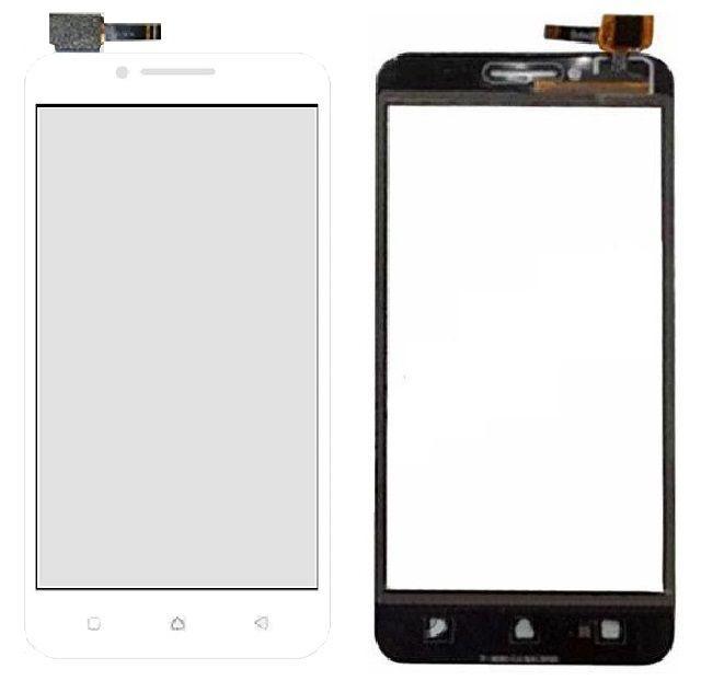 Сенсор (тачскрин) для телефона Lenovo A3910 White