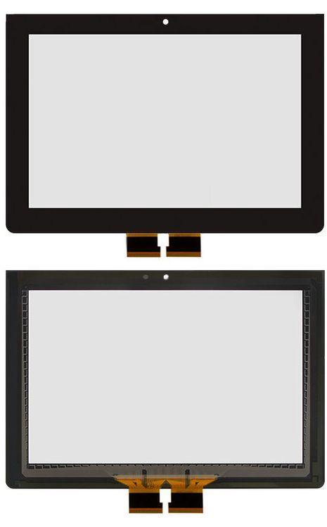 Сенсор (тачскрин) Sony Xperia Tablet S SGPT111, Xperia Tablet S SGPT112, Xperia Tablet S SGPT113, Xperia Tablet S SGPT114 Black