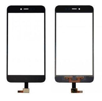 Сенсор (тачскрин) для телефона Xiaomi Redmi Note 5A Prime, Redmi Y1 Black