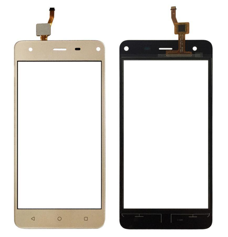 Сенсор (тачскрин) для телефона Nomi i5032 EVO X2 Gold
