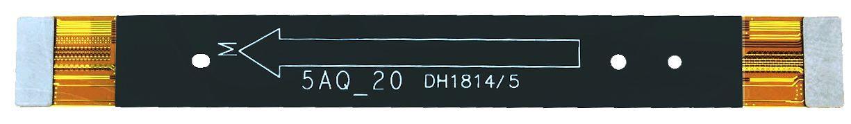 Шлейф Nokia 3.1 (TA-1057 / Dual Sim TA-1063) межплатный