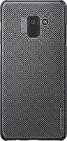 Чохол Nillkin Air Case Samsung A730 Galaxy A8 Plus Black 2018