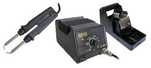 Паяльна станція термопинцет, електрична AOYUE Термопинцет 950