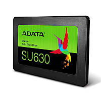 "SSD Накопитель ADATA 2.5"" ADATA 480GB SU630 SATA (ASU630SS-480GQ-R)"