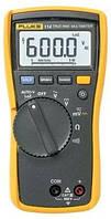 Мультиметр (тестер) Fluke 114