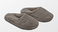 Махровые тапочки SULTAN  от Hamam VAPOUR размер 40-41 бежевые