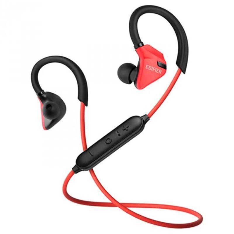 Наушники Edifier W296BT Red