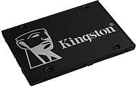 "SSD Накопитель Kingston KC600 1TB 2.5"" SATA Upgrade Bundle Kit (SKC600B/1024G)"