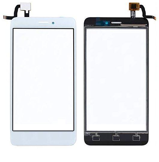 Сенсор (тачскрин) Prestigio MultiPhone Wize G3 PSP 3510 White