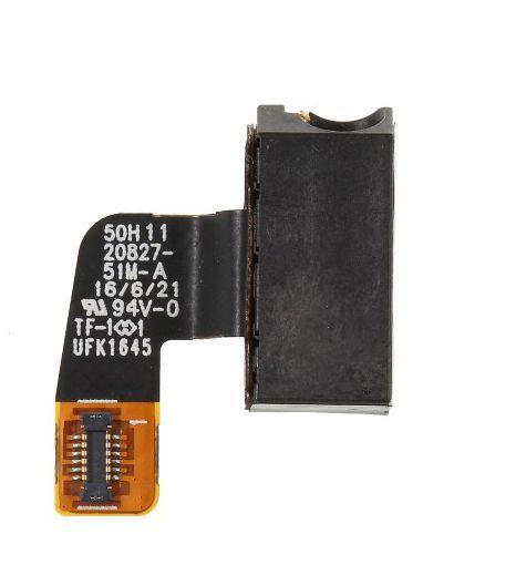 Шлейф Google Pixel XL (G-2PW2200) з роз'ємом навушників