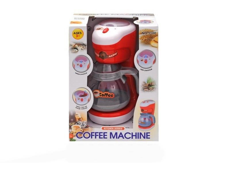 Кофеварка детская игровая 3100