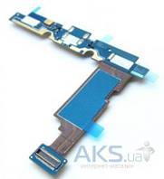 Шлейф LG E970 / E975 Optimus G в комплекте разъем зарядки и микрофон