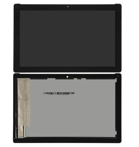 Дисплей для планшета Asus ZenPad 10 Z300C, Z300CG, Z300CL (расстояние от фронтальной камеры к краю 4mm) +