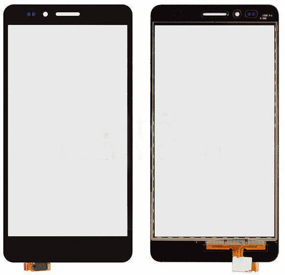 Сенсор (тачскрин) Huawei Honor 5X KIW-L21, Honor 5X GR5 2016 Black