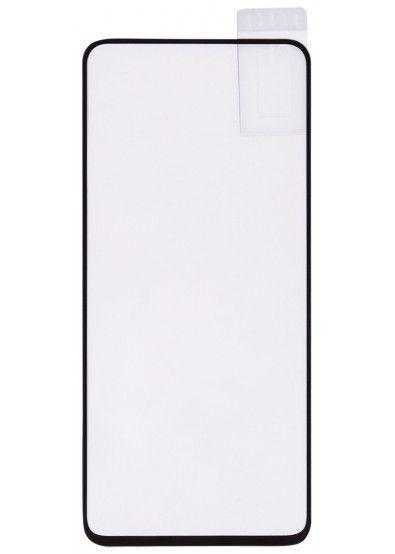 Корпусное стекло дисплея Samsung Galaxy A80 A805F, Galaxy A90 2019 Black