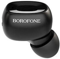 Блютуз гарнитура Borofone BC28 Black