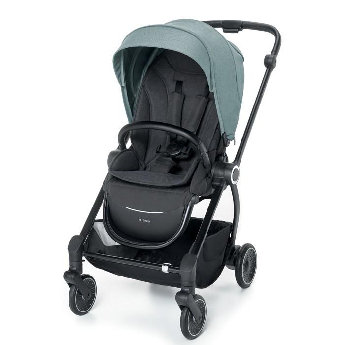 Прогулянкова коляска Espiro Galaxy 05 Turquoise