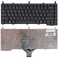 Клавіатура для ноутбука Acer Aspire (1350) Black, UA, фото 1